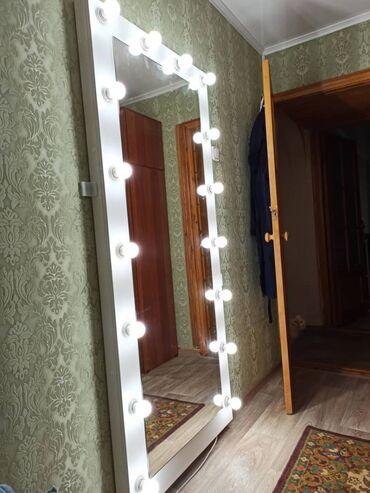 сколько стоит теннисный стол в Кыргызстан: Зеркала с подсветкой, в наличии и на заказ.Тумбы.Гримёрные