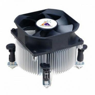 Bakı şəhərində Gec tapilan cpu fan 1156 socket