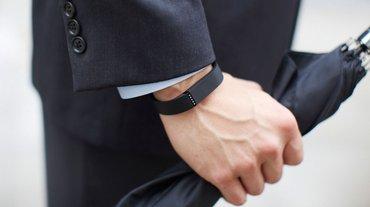 Bakı şəhərində Fitbit flex  Üzərində usb kabel- şəkil 2