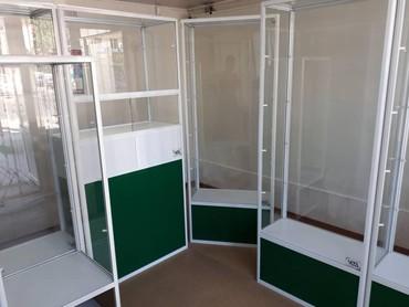 Оборудование для бизнеса в Кок-Ой: Шкафы,для,аптеки,новое