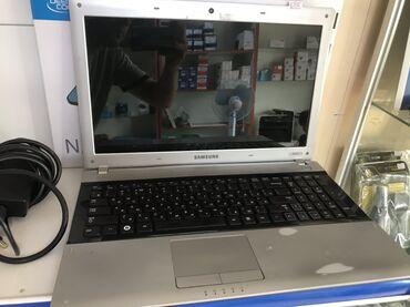 Ноутбук samsung - удовлетворительное состояниепроцессор: amd e-450