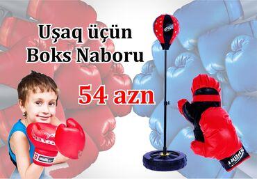 Boks kisələri - Azərbaycan: Uşaq üçün Boks NaboruOnline satış(online mağaza)Bütün məhsullar