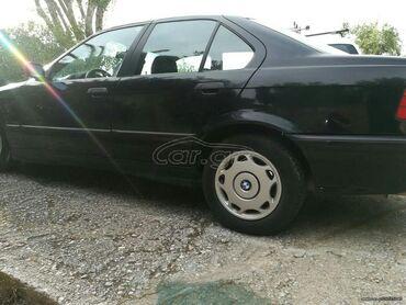 BMW 316 1.6 l. 1993 | 80000 km