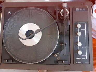 Gramofon - Srbija: Na prodaju 4 gramofona