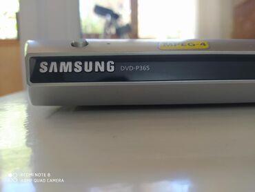 video-cassette-player в Кыргызстан: DVD от компании ( Sumsung)Полностью рабочий со всеми проводами Цена