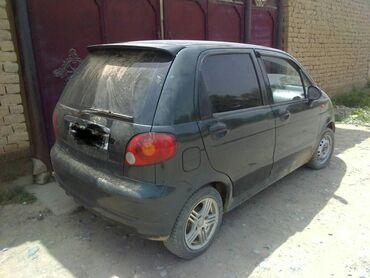 Daewoo Matiz 0.8 л. 2003