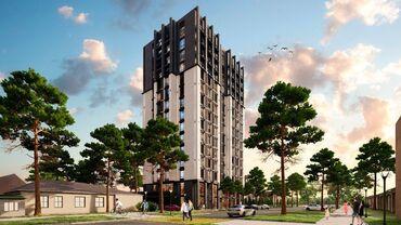 квартиры в бишкеке в рассрочку на 5 лет в Кыргызстан: Продается квартира: 1 комната, 48 кв. м