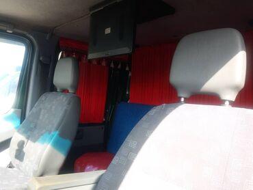 мерседес спринтер грузовой бу купить in Кыргызстан   АВТОЗАПЧАСТИ: Продаю мерседес бенц грузовой 412,1998год.2.9тди.двойная усилинная
