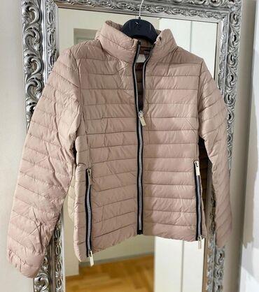 Nova lux ženska jakna