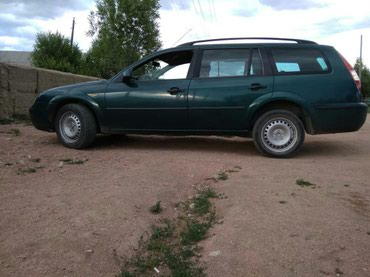 Ford Mondeo 2002 в Каракол