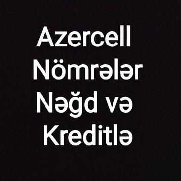 Bakı şəhərində 050-201-44-66. ✓ Nömrələr nəğd və kreditlə satılır.