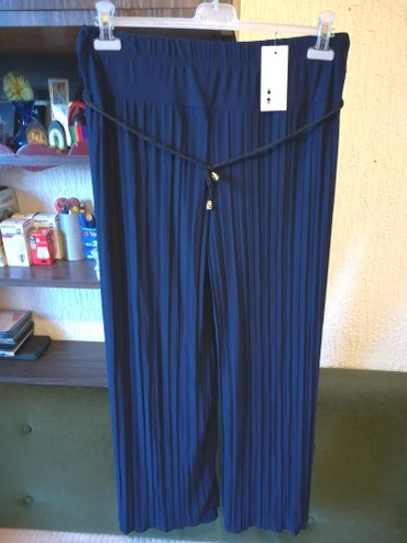 Nove zenske pantalone za punije moda. Italijanske. Dobre zenske - Belgrade