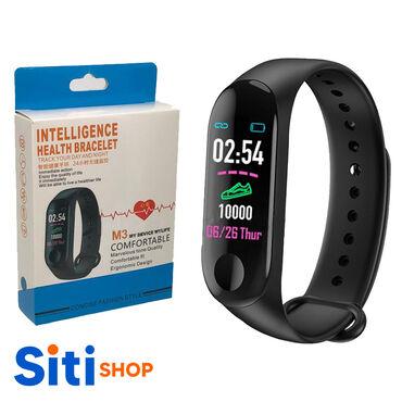 Pametan sat!Smart sat meri pritisak kiseonik u krvi kalorije korake!Да
