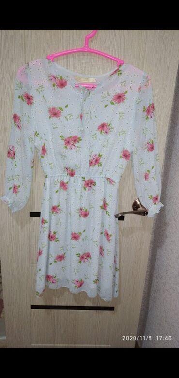 Личные вещи - Каракол: Продаю платье в хорошем состоянииЦена за платье 500сом,подойдёт