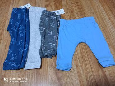 Novo Pantalonice 80 200 dinara/komad