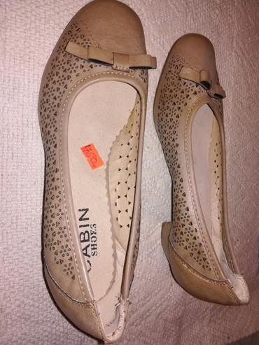 Nove cipelice br.37 veoma udobne