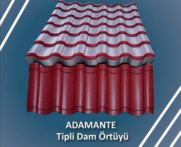 notebook satış - Azərbaycan: Muasir dam ortuklerinprofnastillerin, aksesuarlarin topdan ve