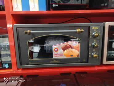 Simfer духовка привозной Турция  3 года гарантия