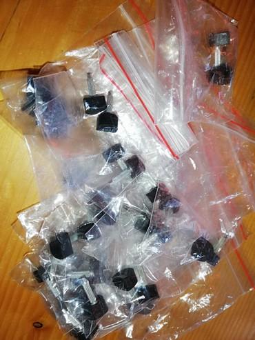 Ostalo | Kovin: Pakovanje flekica za cipele 100 dinara, povoljno, novo