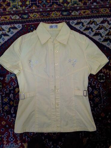 Личные вещи - Кара-Балта: Рубашка Турция Размер s