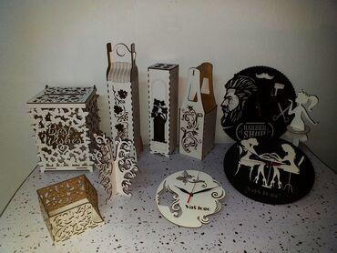 Kutije, kutijice, satovi i razne poklon stvarčice sa vašim logom ili