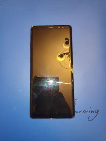 samsung galaxy note 3 neo qiymeti - Azərbaycan: İşlənmiş Samsung Galaxy Note 8 64 GB qara