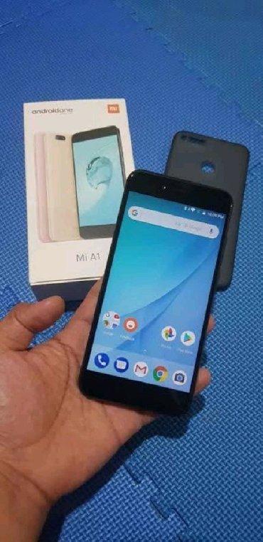 audi a1 18 tfsi - Azərbaycan: İşlənmiş Xiaomi Mi A1 32 GB qara