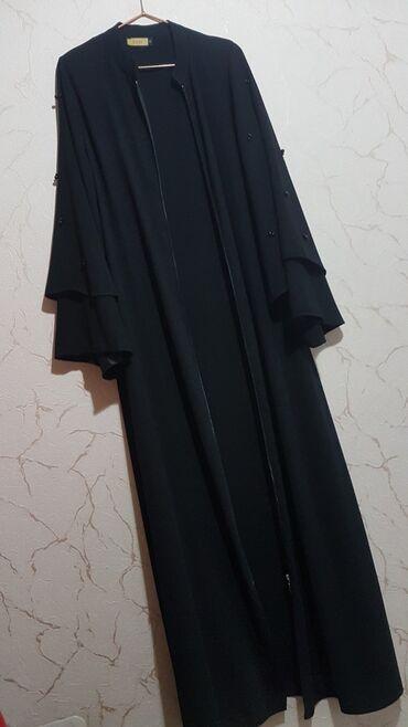 Продается платье Абая полностью на замке состояние нового, привезен с