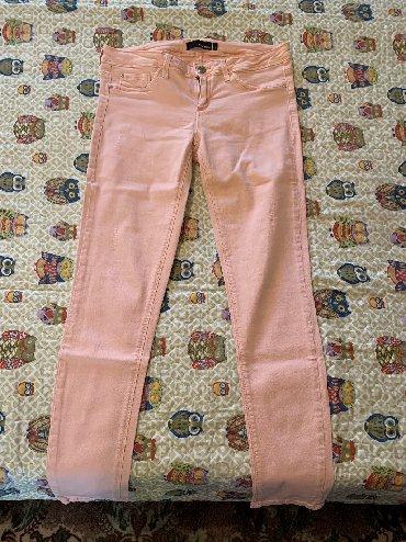 Pantalone tally weijl sa elastinom - Srbija: Tally weijl ženske pantalone u veličini 40. Očuvane i u odličnom stanj
