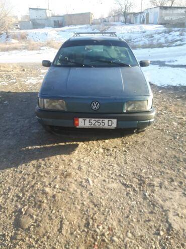 Volkswagen Passat 1.8 л. 1990