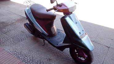 Куплю скутер не дорого Сузук в Бишкек