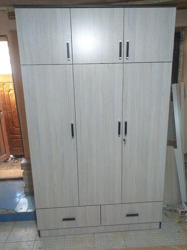 Отдельностоящий | Распашной шкаф, Шифоньер 130 * 215 * 50
