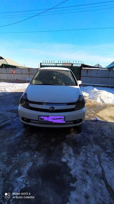 купить мини видеокамеру в Кыргызстан: Honda Stream 1.7 л. 2003 | 194000 км