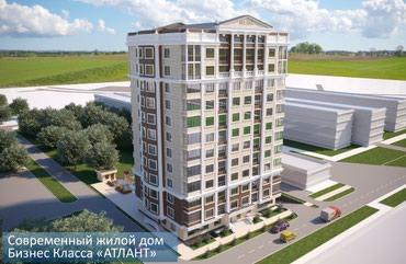 Продается квартира: 2 комнаты, 83 кв. м в Бишкек - фото 2