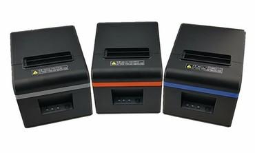Принтер чеков Xprinter N160 в Бишкек