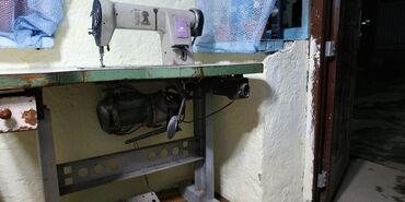 Электроника - Талас: Швейная машина + оверлок