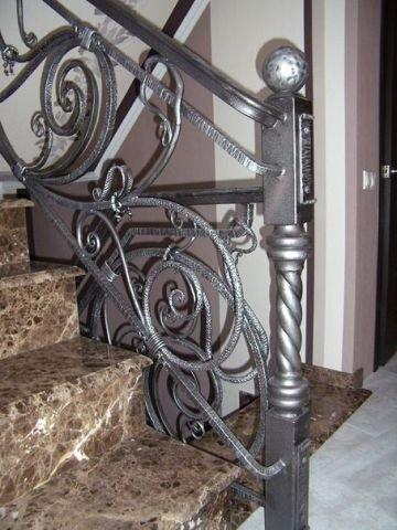 string art в Кыргызстан: Лестничные и балконные ограждения.Лестницы: винтовые, полувинт с