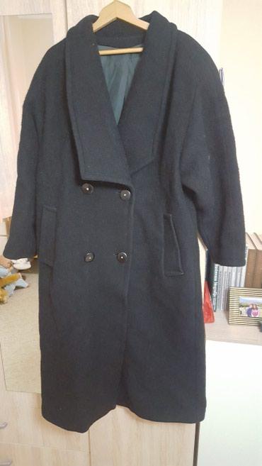 Runske vune - Srbija: Na prodaju kaput od ciste runske vune.Kupljen je '90-tih u nekadasnjoj