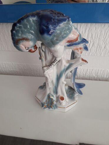 | Kladovo: Porcelanski ukras