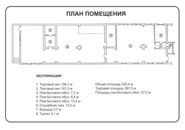 Продаю полуподвальное помещение  в в Бишкек