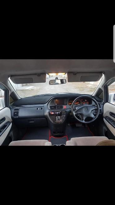 Honda Odyssey 3 л. 2002 | 30000 км