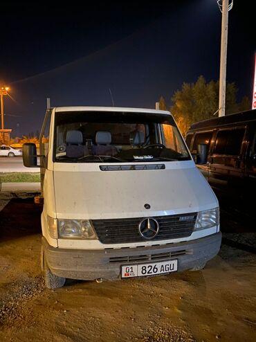 спринтер цена в бишкеке in Кыргызстан | ГРУЗОВЫЕ ПЕРЕВОЗКИ: Срочно продаю грузовой спринтер TD 1999 года объем 3 дизель состояние