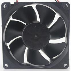 системы охлаждения ekwb в Кыргызстан: Вентилятор охлаждения для корпуса (новый)модель: HSD 8025размеры: 80 х
