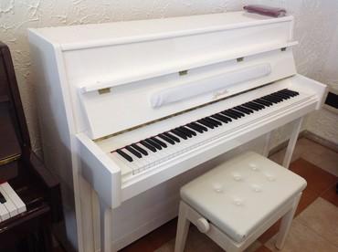 Bakı şəhərində Avropa istehsali akustik piano 10% endirimler bashladi.Aletlere