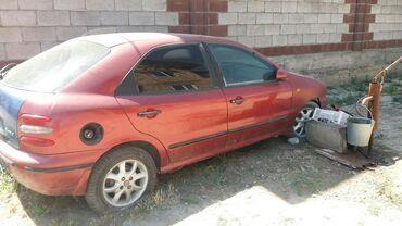 Fiat - Кыргызстан: Fiat Brava 1.6 л. 2000