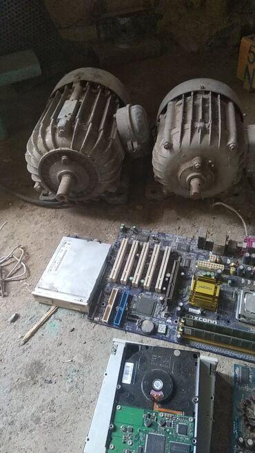 Электроника - Чалдавар: Трёх фазный