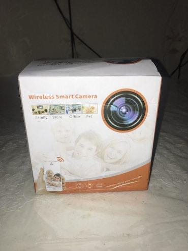 blackmagic production camera 4k в Кыргызстан: Продаю wi-fi camera. (Новый)