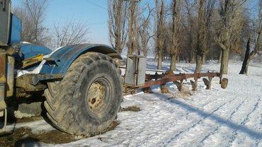 продаю кировец к-701 в комплекте плуг,мола,кун. in Бишкек