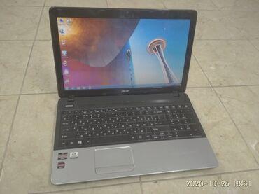 Продаю нотубк Acer Характеристики:проц AMD E-450 Частота