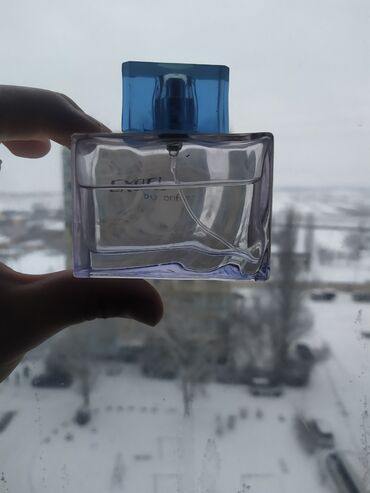 be the legend oriflame в Кыргызстан: Мужские Духи покупал за 1500 oriflame
